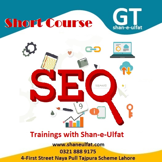 SEO Expert and PPC Expert in Lahore Pakistan from GT